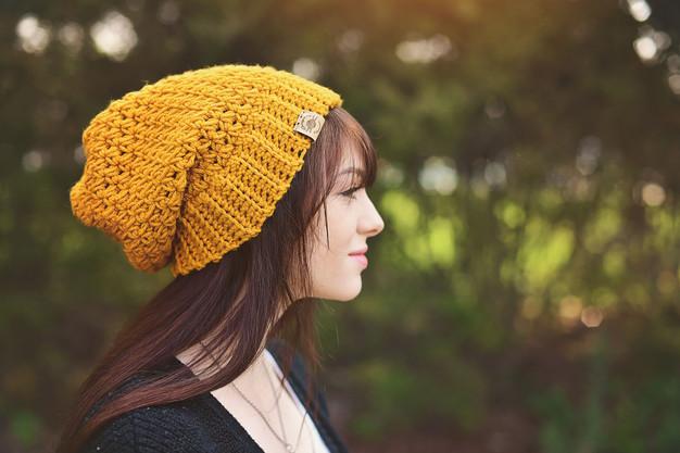 Crochet Daisy Coffee Sleeve Pattern Tutorial