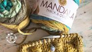 Mandala Thick & Quick