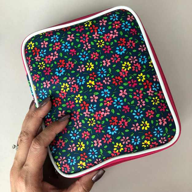 Knitting Needle Case Review