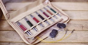Knitter's Pride Royale Delux Interchangeable Needles Review