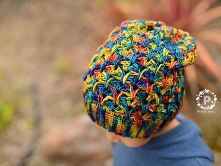 Crochet Anya Slouch Pattern Release
