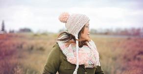 Knit Rumi Beanie & Scarf Pattern Release