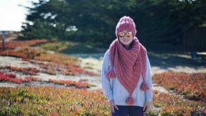 Knit Tera Beanie & Shawl Pattern Release
