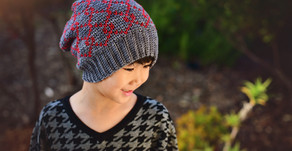 "Crochet ""Forever Linked"" Slouch Pattern Release"