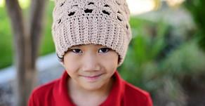 Crochet Misty Slouch Pattern Release