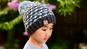 Knit Sugar Bush Beanie Pattern Release + Video