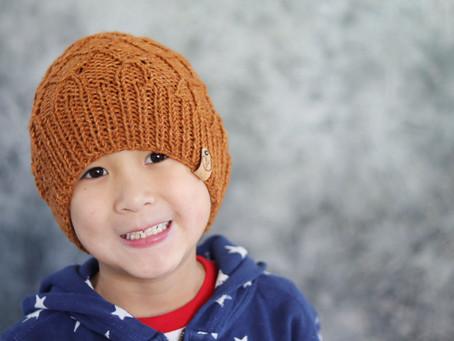 Knit Tryless Beanie Pattern