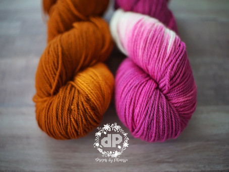 Delicious Yarn Review