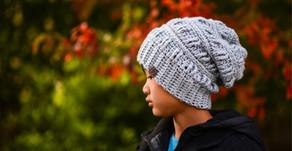 Crochet Double Trouble Slouch Pattern Release