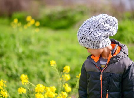 Crochet Aero Slouch Pattern Release