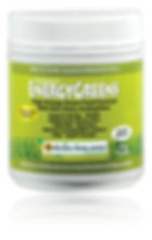 Organic spirulina in easily absorbed 1000mg caplets
