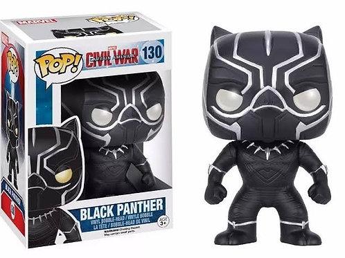 Black Panter 130