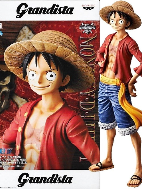 Monkey D. Luffy One Pice