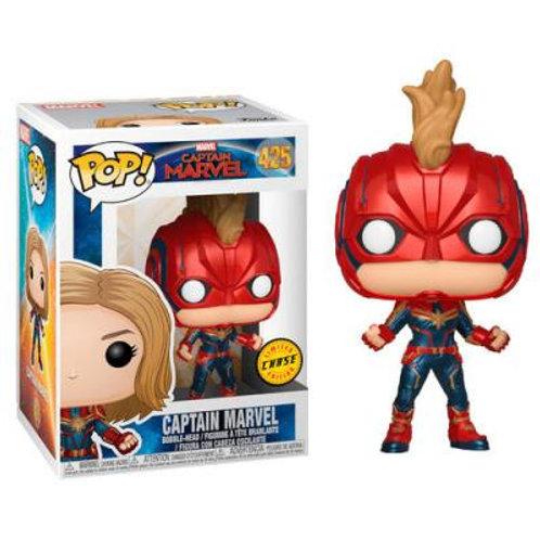 Capitana Marvel Exc