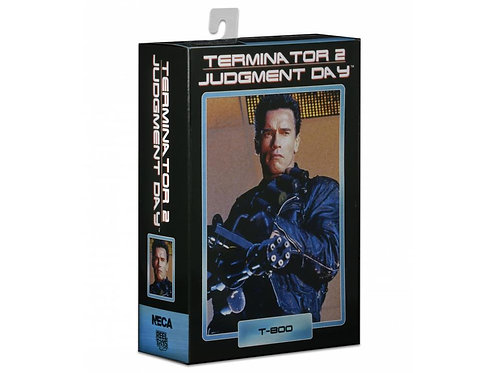 T800 Terminator  2 Judgment Day