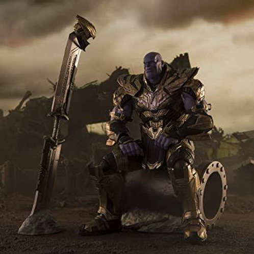 Thanos Endgame (Final Battle Edition)