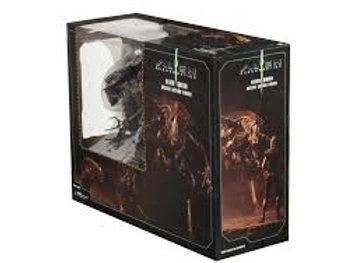 NECA Resurrection Alien Xenomorph Queen Ultra Deluxe Boxed Action Figure