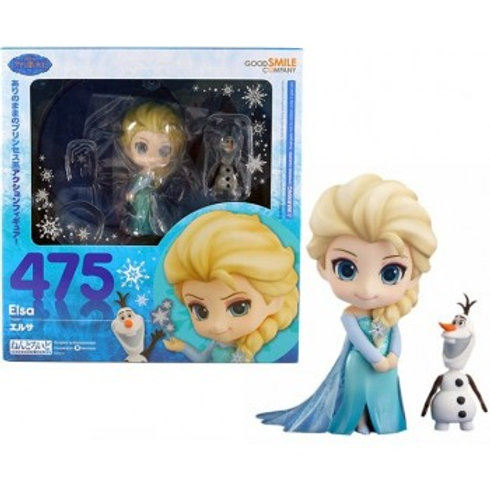 Elsa Frozen Good Smile Company