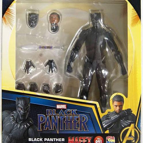 Black Panther 091 Mafex