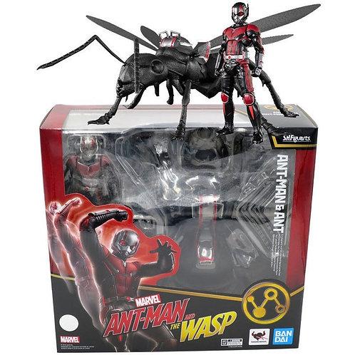 Ant-man anda Ant- onio banderas