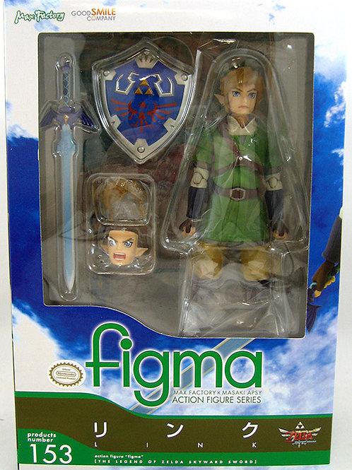 Link The Legend Of Zelda 153