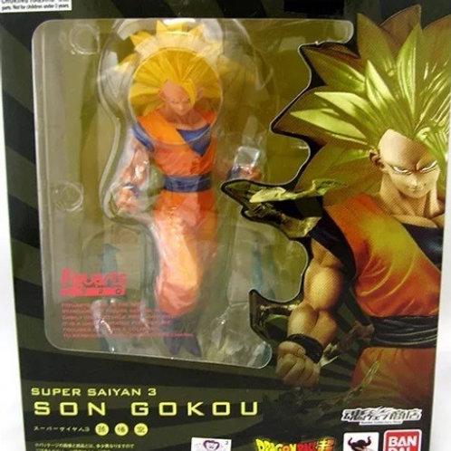 Goku SS3 Figuart Zero