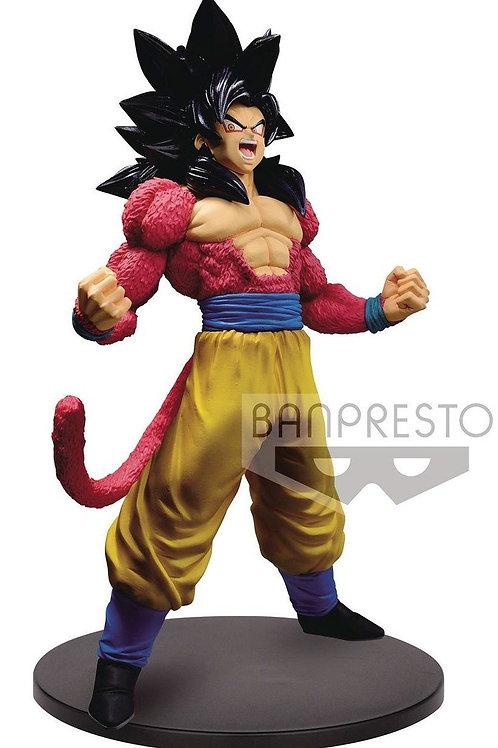 Goku Blood of Saiyans DB GT