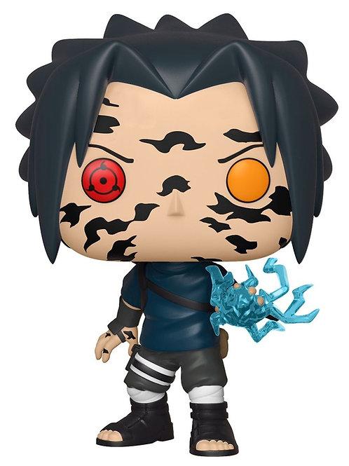 Sasuke (Curse Mark) 455