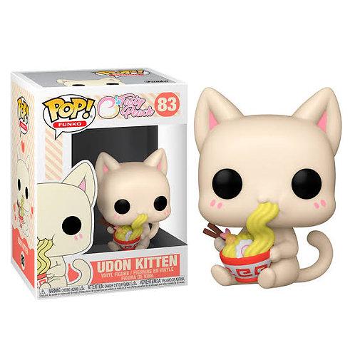 Udon Kitten Tasty Peach