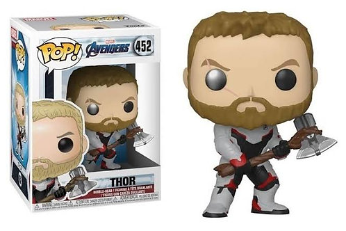 Thor 452