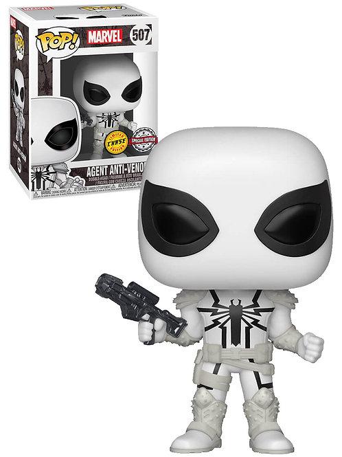 Agente Anti-Venom 507