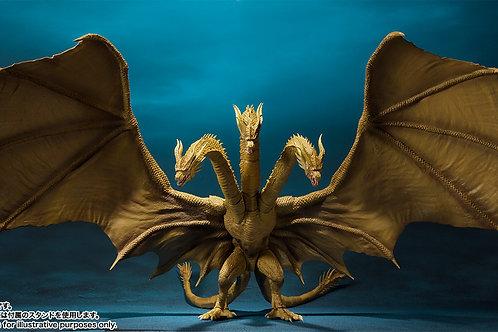 King Gidorah SH Monsters 2019