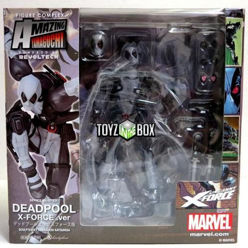 Deadpool X Force Yamaguchi