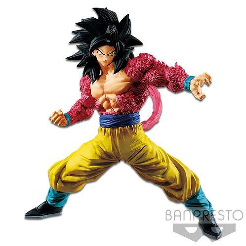 Goku Super Saiyan4 Full Scratch