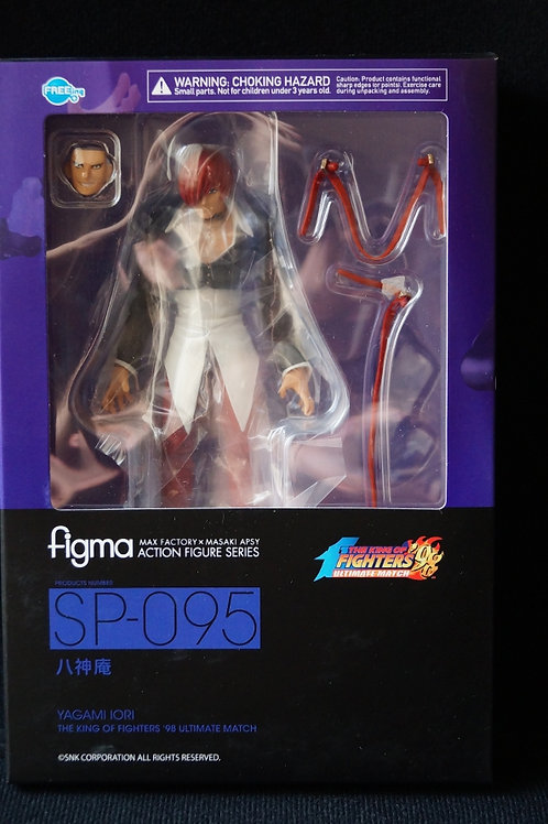 Yagami Iori The King Of Figthers SP-095