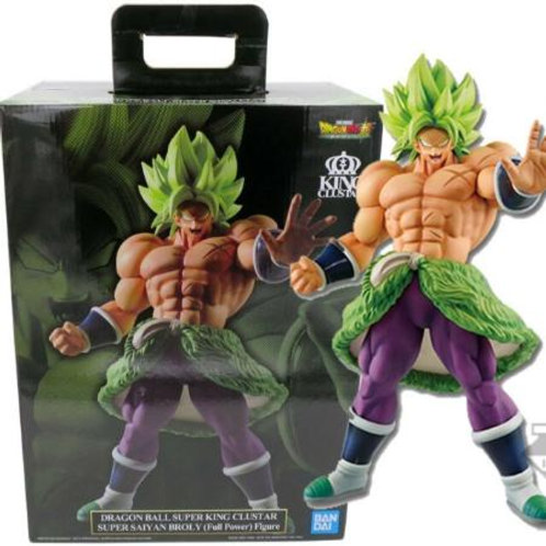 Broly King Cluster