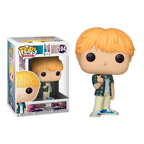 Bts Jin funko pop