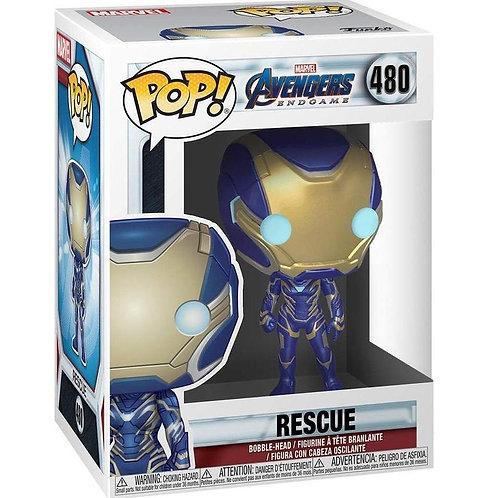 Rescue 480
