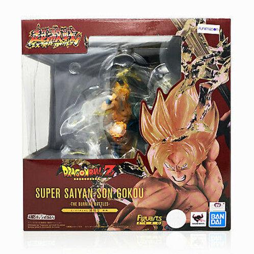 Super Saiyan Son Goku DBZ
