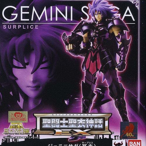 Geminis Saga Sapuri  Myth Cloth EX
