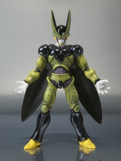 Perfect Cell ''Dragonball Z''