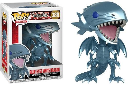 Dragon Blue Eyes 389