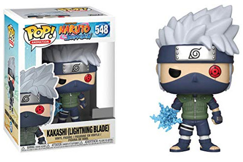 Kakashi (lightning Blade) 548