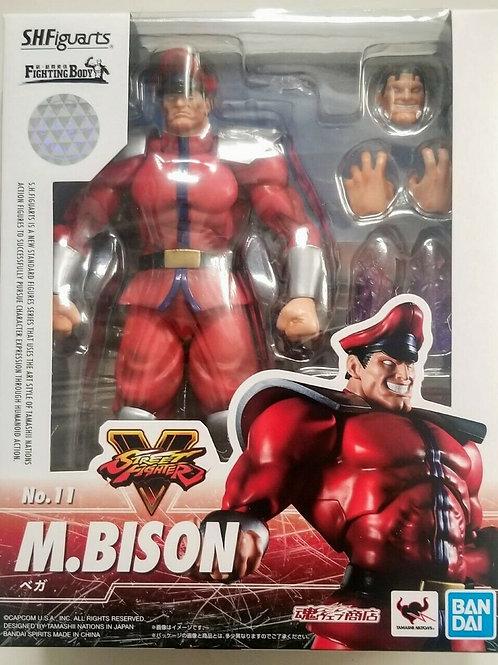 M. Bison S.H. Figuarts