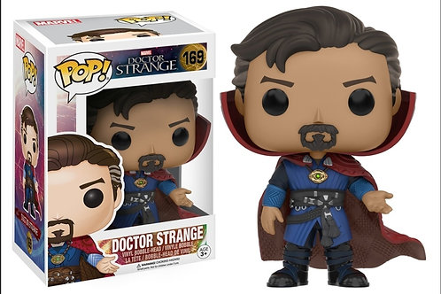 Dr. Strange 169