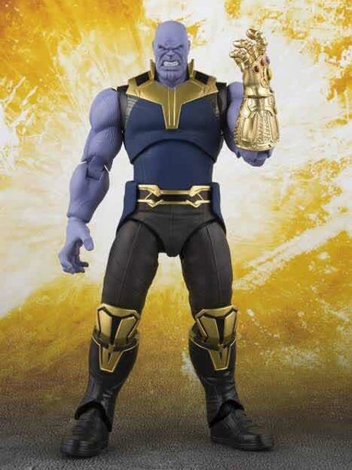 Thanos Avengers Infinity War S.H. Figuarts