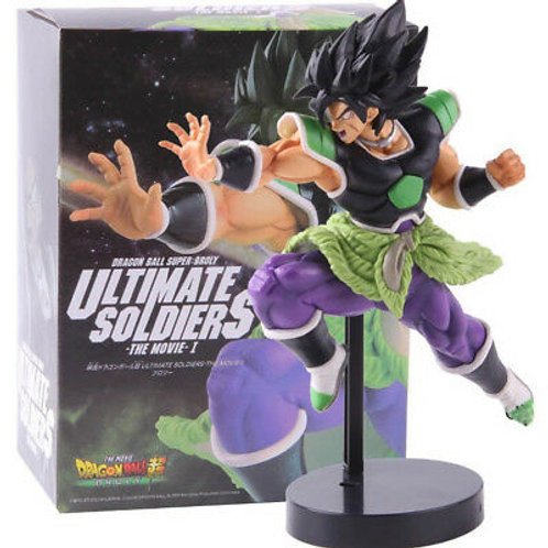 Broly Ultimate Soldier