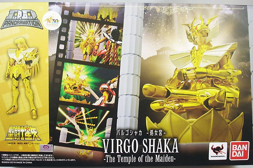 Virgo Shaka Panoramation