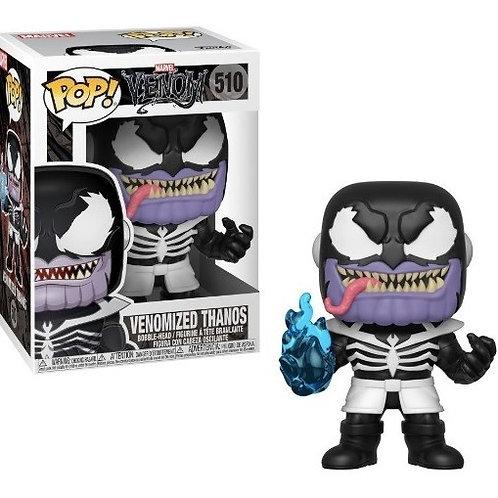 Venomized Thanos 350