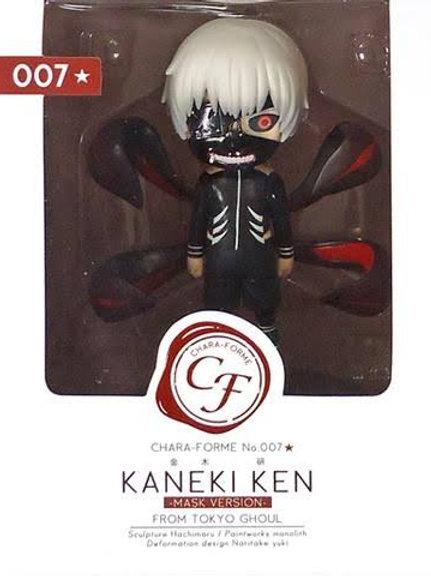 Kaneki Ken Mask Versión Chara-forme